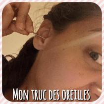 comment se nettoyer les oreilles en mode zéro déchet