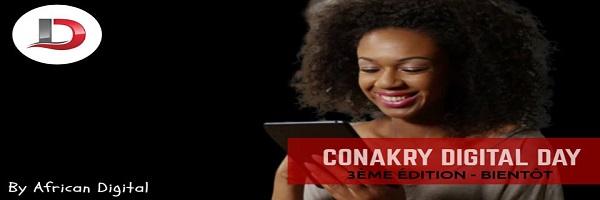 Conakry digitl day