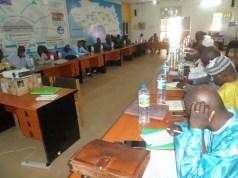 Conflits en la Guinée et Mali: Une rencontre se tient à Kankan pour la gestion frontalière