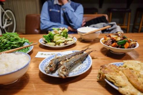 高雄市前鎮區|冬瓜與胖子 一個人也能吃的家常料理 無菜單方式出菜 新鮮美味限量預約