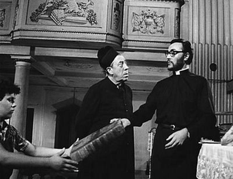 Don Camillo e don Chichì: quando si lascia entrare il lupo nell'ovile…