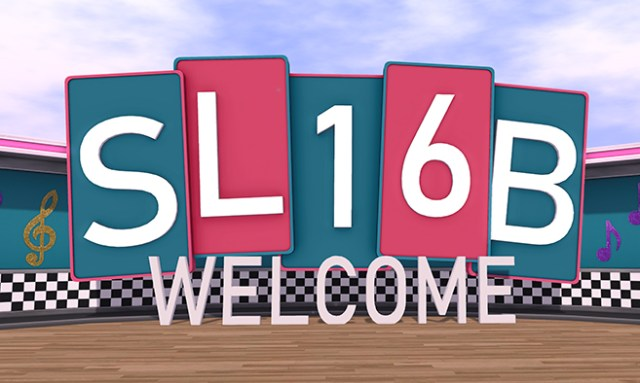 SL16B Events and Community Experiences