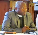 LECSA Deputy Moderator Rev. J. T. Makakane