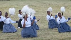 Mokhibo performers