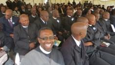 LECSA Clergy & Evangelists