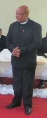 Rev. J. M. Sematlane