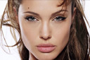 Angelina Jolie, printre cele mai mari staruri ale lumii