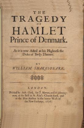 Image Hamlet