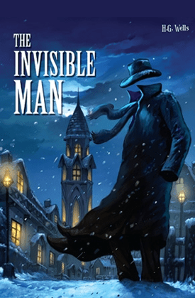 The Invisible Man, A Grotesque Romance