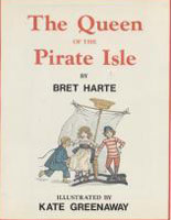 The Queen of the Pirate Isle