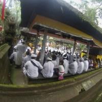 Bali - la côte Nord