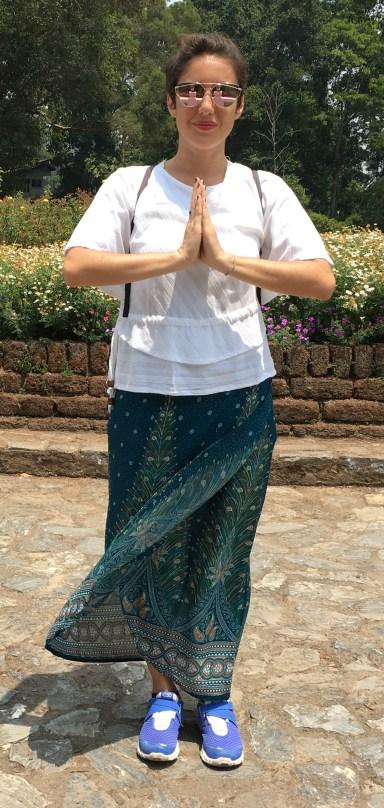 chiang mai - bhuping palace (2)