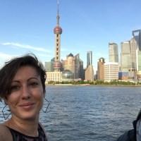 Chine - Shanghaï