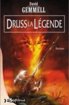 druss - Druss, la légende