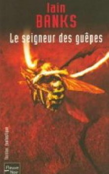guepes - Le seigneur des guêpes