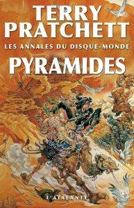 Pyramides – Disque-Monde vol.7
