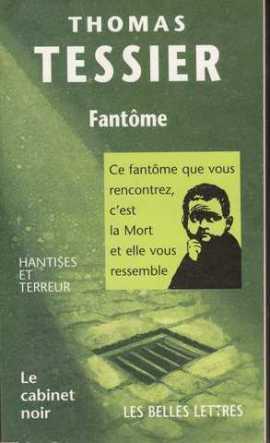 fantome - Fantôme