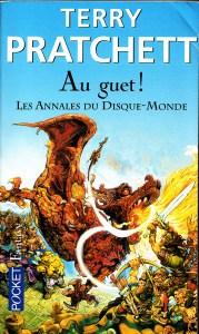 Au guet ! – Disque-Monde #8