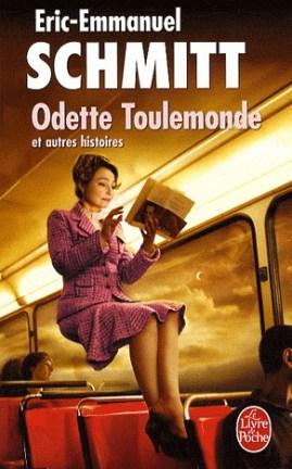 odette toulemonde - Odette Toulemonde et autres nouvelles