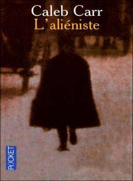 L Alieniste 751x1024 - L'aliéniste