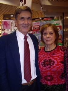 Michèle et André Bonnery