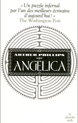 Angelica - Angelica