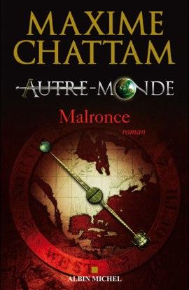 Malronce 1 - Autre-Monde, Malronce, T.2