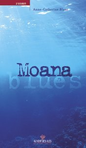 Moana blues