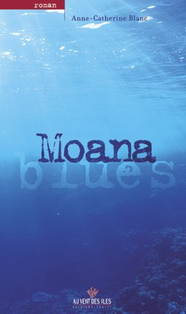 Moana-Blues