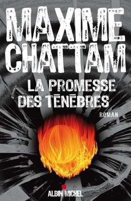 chattam2009 - La promesse des ténèbres
