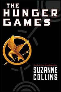 hunger games11 - The Hunger games #1