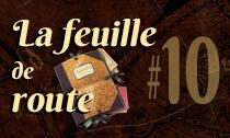 fdr 10 mini - Feuille de route #10