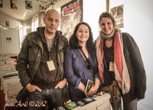 camhug acro2 - Polars du Sud #4 - 2012