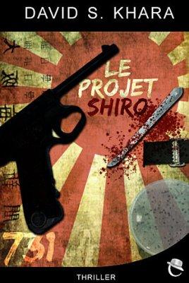 projet shiro khara - Le projet Shiro