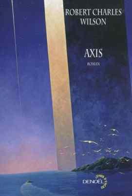 wilson axis - Axis