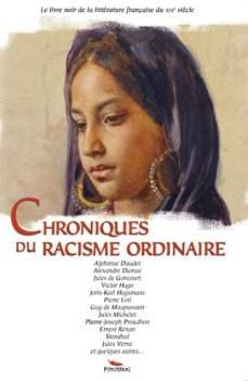 chroniques du racisme ordinaire - Chroniques du racisme ordinaire