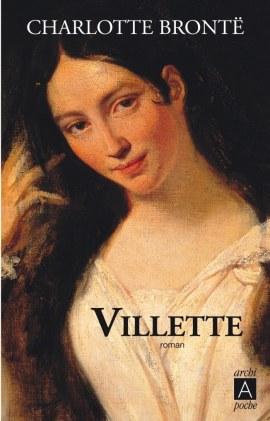 cover - Villette