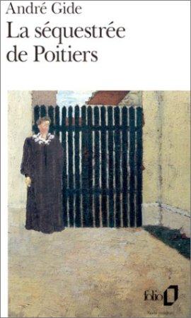 51XEY0YA6CL - La séquestrée de Poitiers