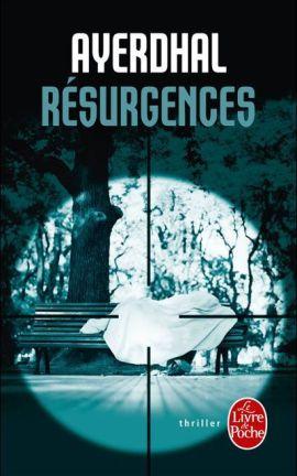 resurgences ayerdhal - Résurgences