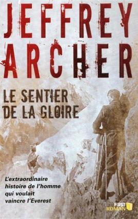 sentier de la gloire archer - Le sentier de la gloire