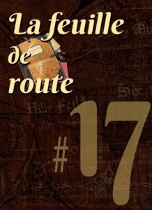 Feuille de route #17