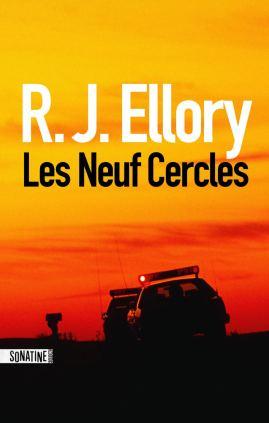 les neuf cercles ellory - Les neuf cercles