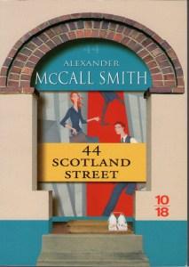 44, Scotland Street