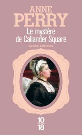 le mystere de callander square - Le mystère de Callander Square
