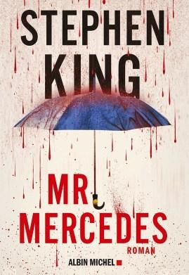 mercedes king - Mr Mercedes