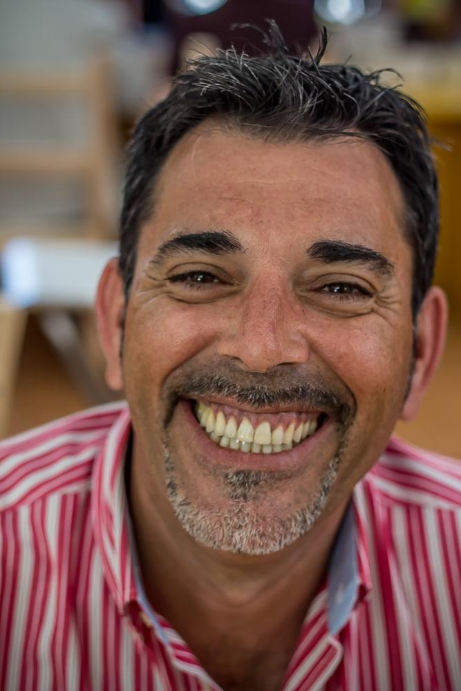 auteurs 5 - Victor del Árbol