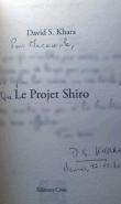 david skhara 2011 6882854072 o - Dédicaces & rencontres d'auteurs