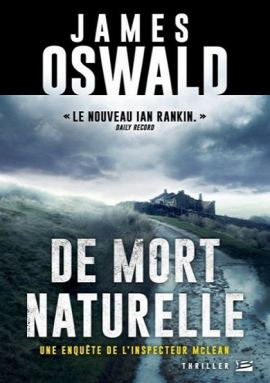 de mort naturelle james oswald - De mort naturelle