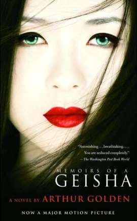 geisha - Geisha