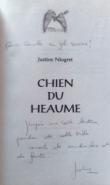 justine niogret 2010 6882854738 o - Dédicaces & rencontres d'auteurs